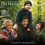 Tiempo Pequeño (Featuring Lucio Godoy) (Cd Single) Bebe