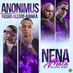 Nena Mala (Featuring Pusho, Alexio & Juanka El Problematik) (Remix) (Cd Single) Anonimus