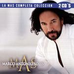 La Mas Completa Coleccion Marco Antonio Solis