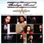 Antologia Musical Marco Antonio Solis