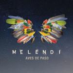 Aves De Paso (Cd Single) Melendi