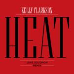 Heat (Luke Solomon Remix) (Cd Single) Kelly Clarkson