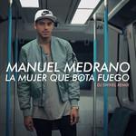 La Mujer Que Bota Fuego (Dj Swivel Remix) (Cd Single) Manuel Medrano