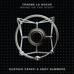 Traeme La Noche (Bring On The Night) (Featuring Andy Summers) (Cd Single) Gustavo Cerati