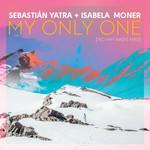 My Only One (No Hay Nadie Mas) (Featuring Isabela Moner) (Cd Single) Sebastian Yatra