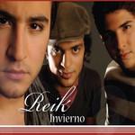 Invierno (Cd Single) Reik