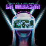La Webcam (Featuring Jowell & Randy) (Cd Single) Rayo & Toby