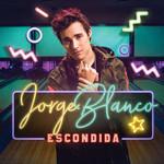 Escondida (Cd Single) Jorge Blanco