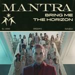 Mantra (Cd Single) Bring Me The Horizon