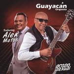 Acoso Sexual (Featuring Alex Matos) (Cd Single) Guayacan Orquesta