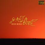 Ganja Burn (Cd Single) Nicki Minaj