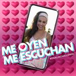 Me Oyen, Me Escuchan (Cd Single) Thalia