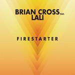 Firestarter (Featuring Lali) (Cd Single) Brian Cross