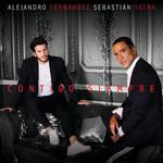 Contigo Siempre (Featuring Sebastian Yatra) (Cd Single) Alejandro Fernandez