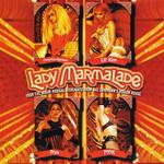 Lady Marmalade (Featuring Lil' Kim, Mya & Pink) (Cd Single) Christina Aguilera