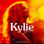 Golden (Weiss Remix) (Cd Single) Kylie Minogue