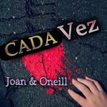 Cada Vez (Cd Single) Joan & O'neill