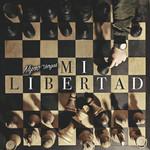 Mi Libertad (Cd Single) Nyno Vargas