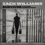 Survivor: Live From Harding Prison (Ep) Zach Williams