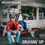 Growin' Up (Cd Single) Walker Mcguire