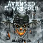Black Reign (Ep) Avenged Sevenfold