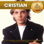 16 Exitos De Oro Cristian Castro