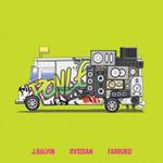 Ponle (Featuring Rvssian & Farruko) (Cd Single) J. Balvin