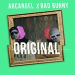 Original (Featuring Bad Bunny) (Cd Single) Arcangel