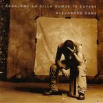 Regalame La Silla Donde Te Espere (Cd Single) Alejandro Sanz