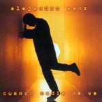 Cuando Nadie Me Ve (Cd Single) Alejandro Sanz