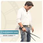 Desde Cuando (Cd Single) Alejandro Sanz