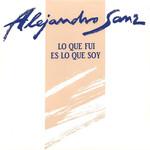 Lo Que Fui Es Lo Que Soy (Cd Single) Alejandro Sanz