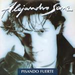 Pisando Fuerte (Cd Single) Alejandro Sanz