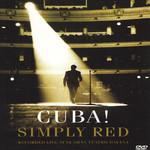 Cuba! (Dvd) Simply Red