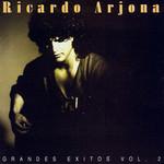 Por Amor: Grandes Exitos Volumen 2 Ricardo Arjona