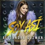 Soy Asi (Cd Single) Alejandra Guzman