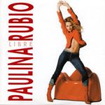 Libre (Cd Single) Paulina Rubio