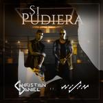 Si Pudiera (Ballad) (Featuring Wisin) (Cd Single) Christian Daniel