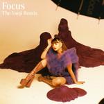 Focus (Yaeji Remix) (Cd Single) Charli Xcx