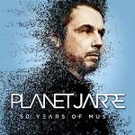 Planet Jarre: 50 Years Of Music Jean Michel Jarre