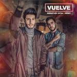 Vuelve (Featuring Beret) (Cd Single) Sebastian Yatra