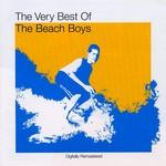 The Very Best Of The Beach Boys The Beach Boys
