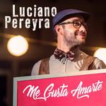 Me Gusta Amarte (Cd Single) Luciano Pereyra