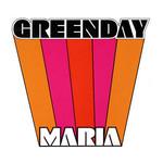 Maria (Cd Single) Green Day