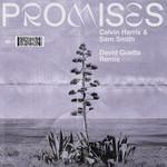 Promises (Featuring Sam Smith) (David Guetta Remix) (Cd Single) Calvin Harris