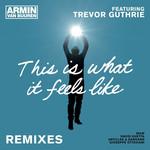 This Is What It Feels Like (Featuring Trevor Guthrie) (Remixes) (Ep) Armin Van Buuren