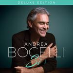 Si (Deluxe Edition) Andrea Bocelli