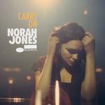 Carry On (Cd Single) Norah Jones