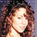 Heroe (Cd Single) Mariah Carey