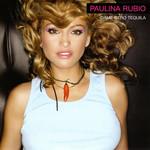 Dame Otro Tequila (Cd Single) Paulina Rubio